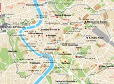 Mapa De Roma Pdf.Mapa Roma Pdf Mapa